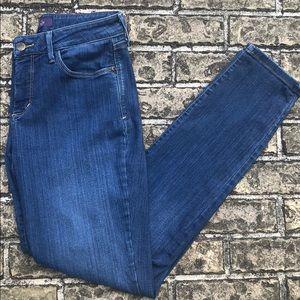 NYDJ Alina legging jean 4